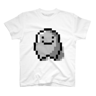 笑顔の私 T-shirts