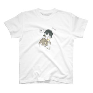 バターカップ オリジナル T-shirts