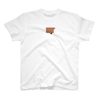 へビーカー T-shirts