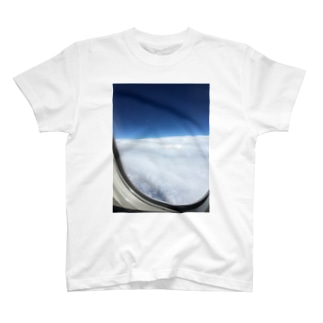 雲の上 T-shirts