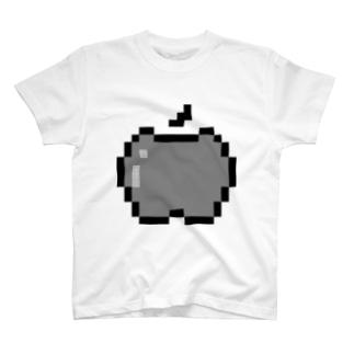りんご T-shirts