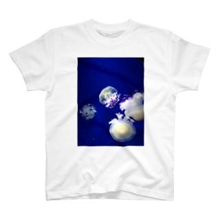 えのすいのくらげさん2 T-shirts