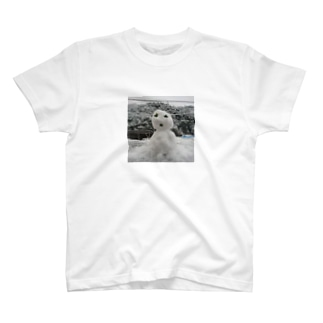 雪だるま⛄ T-shirts