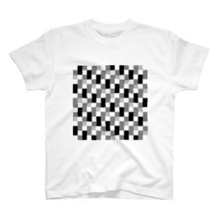 ものぐらむ T-shirts
