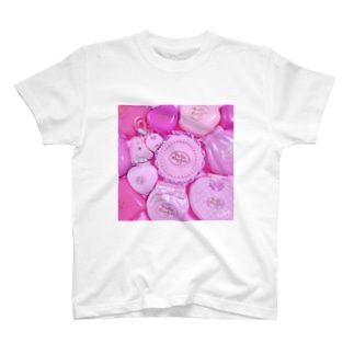 polly pocket  T T-shirts