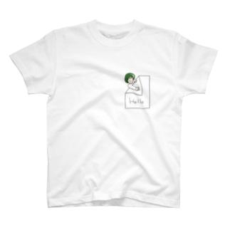 のむらくん。 T-shirts