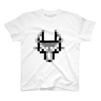 pixel fox T-shirts
