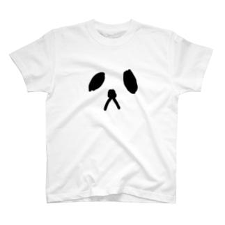 コマパン T-shirts