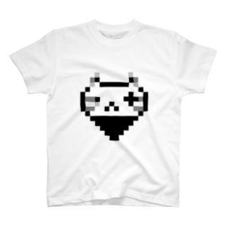 悪キャット T-shirts