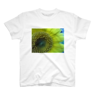 夏の日 T-shirts