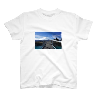 inNZ T-shirts
