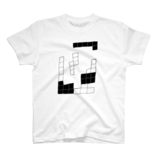 頭脳ゲーム T-shirts