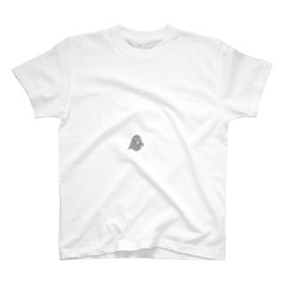 弱きなおばけクン T-shirts
