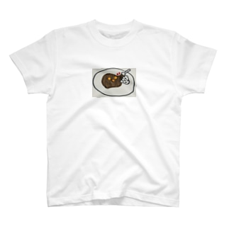 curry T-shirts