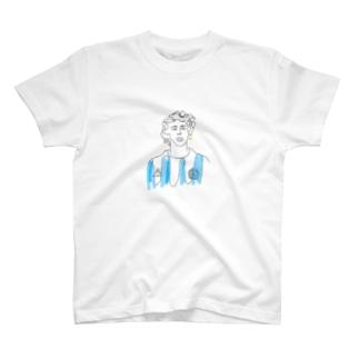 マラドーナ T-shirts