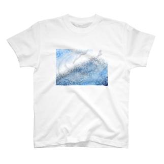 あの日あなたに T-shirts