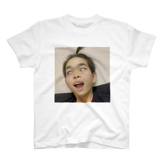 ケンシロー T-shirts