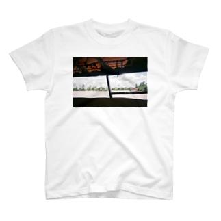 ジャングルクルーズTシャツ T-shirts