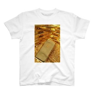 金運アップTシャツ T-shirts