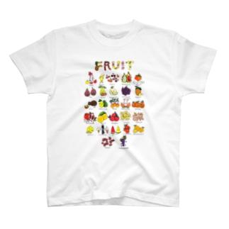 FRUIT Tシャツ
