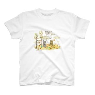 PICNIC Tシャツ