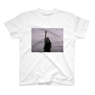 覆面少女 T-shirts