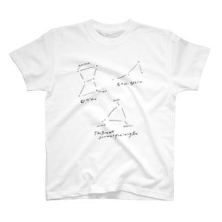 愛しの星よ T-shirts