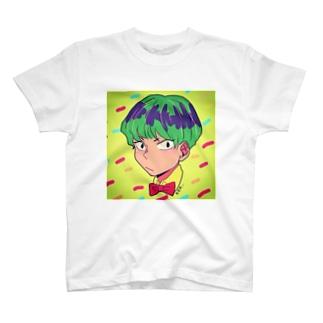 ドクフレーク T-shirts