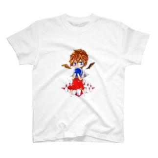 ぼうりんぐ3 T-shirts
