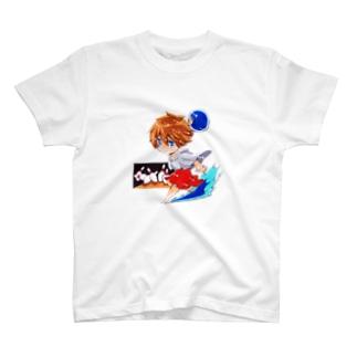 ぼうりんぐ2 T-shirts