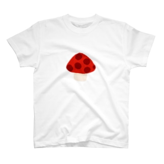きのこ T-shirts