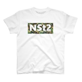 NSt2-Tmeisai box T-shirts