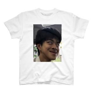 みやふさくん T-shirts