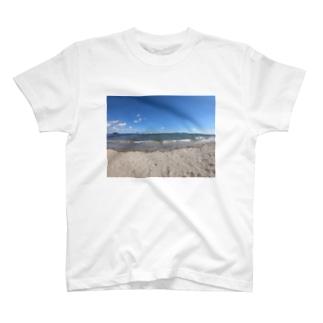 臨海シャツ T-shirts