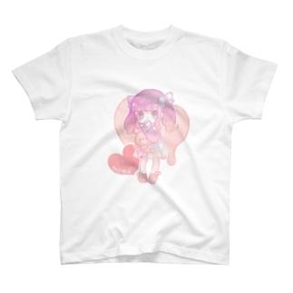 ゆめみる(ゆめかわいい) T-shirts