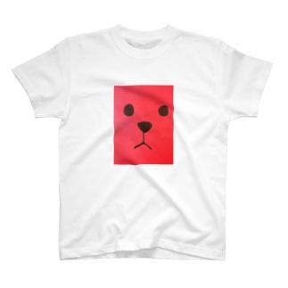 プップ T-shirts