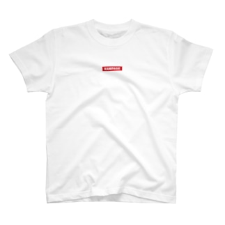 暴れ回るRAMPAGE(ランペイジ) T-shirts