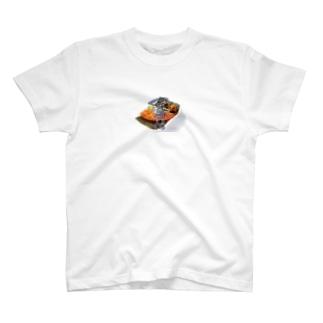 海苔弁 T-shirts