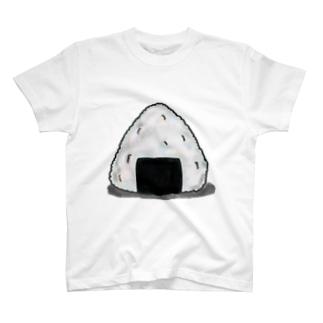 オニギリ。 T-shirts
