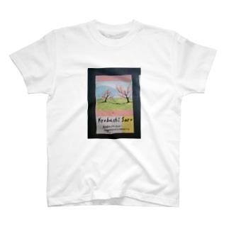 レトロニッポんTOKIO6 T-shirts