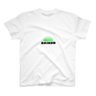 DAIKON T-shirts