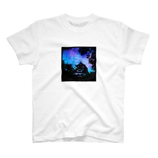 犬山城 T-shirts