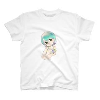 あーあ T-shirts