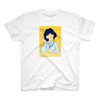 ふうさんのボサノバ T-shirts