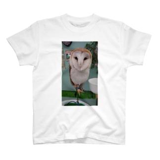 フクちゃん T-shirts