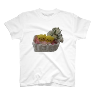 ウェディングマ☆ T-shirts