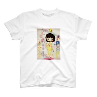 最後のメビウス T-shirts