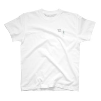 フォレストガンプ-パロディ- T-shirts