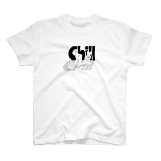 Chill out T-shirts