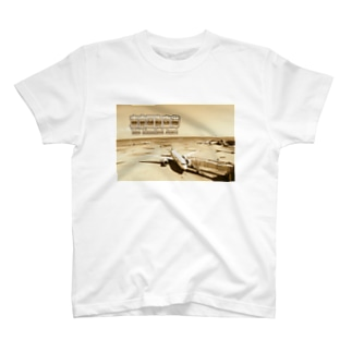 東京都:東京国際空港(羽田空港) Tokyo: Tokyo International Airport ( Haneda Airport ) T-shirts